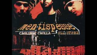 Mentispesse - Sulla Strada (I Wanna Go On)