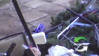 Iscrapper Video - Hoarding Scrap Metal Is Good