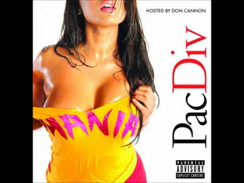 Pac Div - Show You (feat. BJ The Chicago Kid) - Mania! mp3