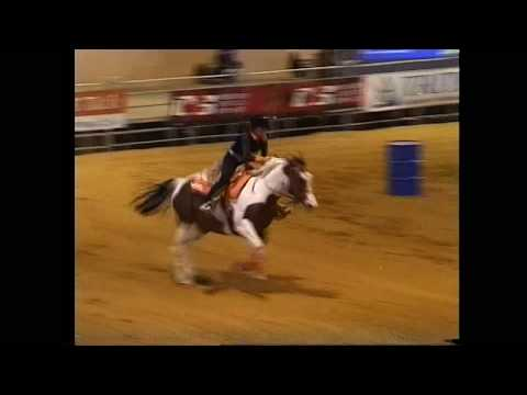 The American Quarter Horse, vidéo promotionnelle from YouTube · Duration:  10 minutes 6 seconds  · 123.000+ views · uploaded on 30.05.2010 · uploaded by 7LucasFernandez