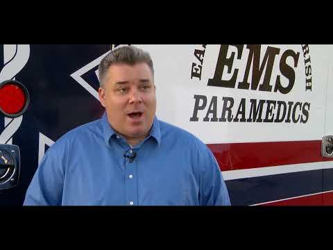East Baton Rouge EMS