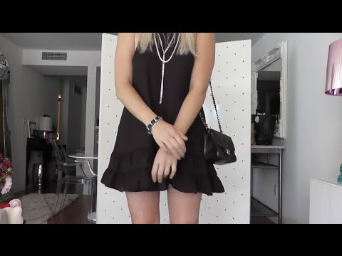 MY FAVORITE NO BRA LOOKS from YouTube · Duration:  21 minutes 28 seconds