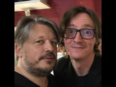 Ed Byrne - Richard Herring's Leicester Square Theatre Podcast #149