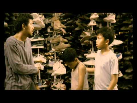 Chow Kit Official Trailer (3 Mei 2012)