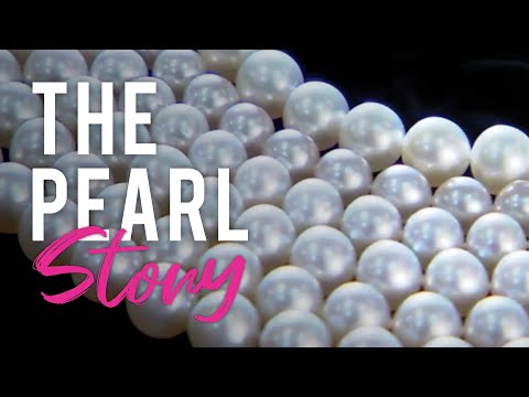 The Pearl Story