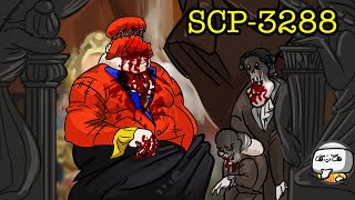 SCP-3288 The Aristocrats (SCP Animation)