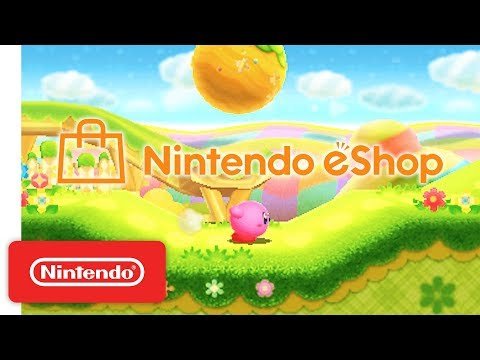 Super Mario 3D Land, Kirby Triple Deluxe & More to Explore! - Nintendo 3DS