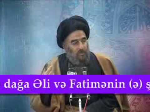 Ayetullah Seyyid Mudarrisi quran haqqda