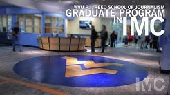 WVU's Integrated Marketing Communications (IMC) Graduate Program