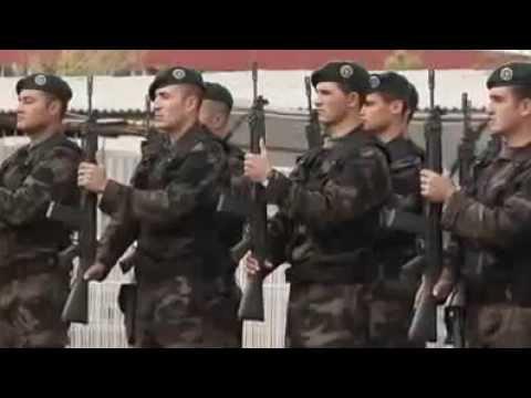 POLİS ÖZEL HAREKAT -DAĞDA KURTLAR GEZDİKÇE ÇAKALLARA ÖLÜM VAR..!!!!