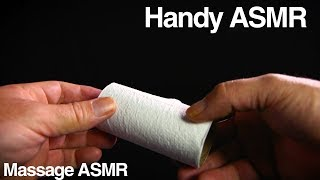 Handy ASMR - Ear to Ear Sounds - No Talking
