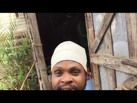Messieh  - @Bobo Hill with long time Bobo Shanti breddah