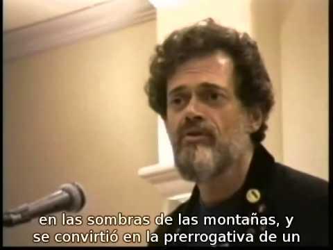Terence McKenna - Evolving Times - subtítulos español. Evolución