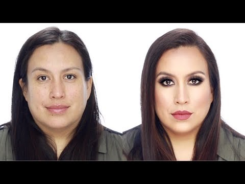 Extreme Makeover Ft Mariadicciones - Full Glam
