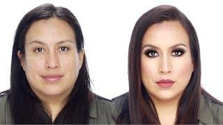 Extreme Makeover Ft Mariadicciones - Full Glam