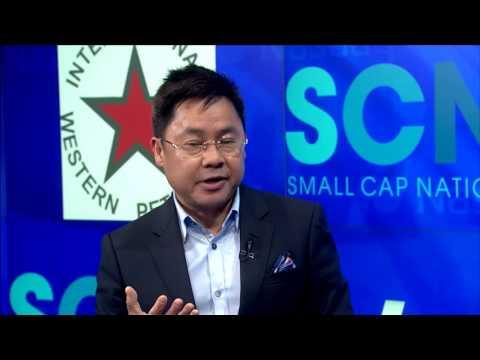 SCN's Wendy Gillette Interviews Benjamin Tran of International Western Petroleum, Inc. (INWP)