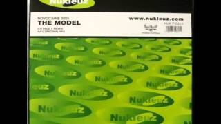 Novocaine 2001 - The Model (Original Mix) Full Track