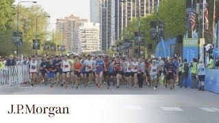 Chicago 2014   J.P. Morgan Corporate Challenge   J.P. Morgan