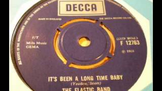 THE ELASTIC BAND - It