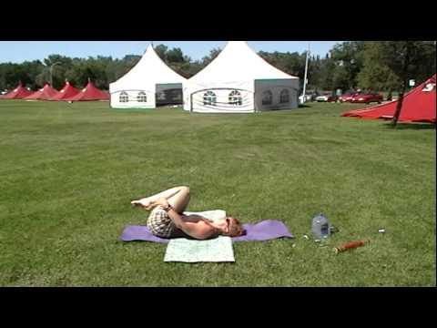 Session Two: Yoga Asanas/Postures.mpg