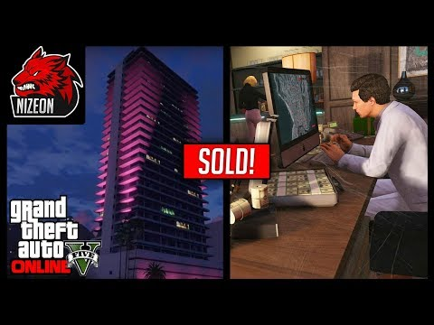 HOW TO SELL YOUR BUSINESSES AND PROPERTIES IN GTA 5 ONLINE (APARTMENT, NIGHTCLUB, BUNKER, ETC.)