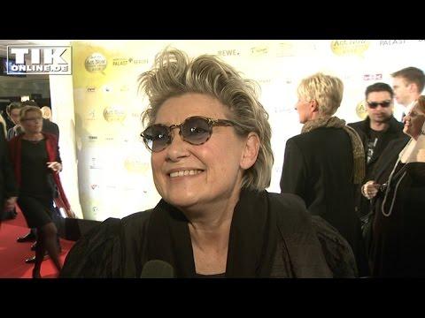 Gitte Haenning: So engagiert sie sich