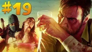Max Payne 3 - Gameplay Walkthrough - Part 19 - Chapter 13 (X360/PS3/PC) [HD]