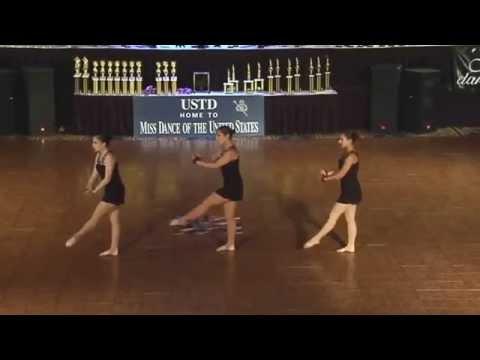 Handcuffs --Brand New-- Allison Vittorioso Choreography