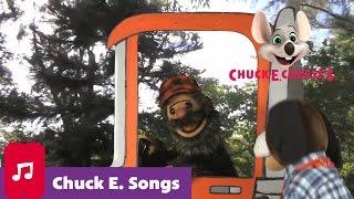 Chasin' Me a Truck, by Jasper | Chuck E. Cheese's Songs