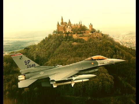 Hobby Boss 1/72 F-16 Reveal