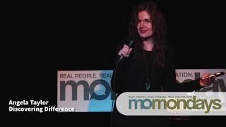 20190318 momondays Winnipeg - Angela Taylor