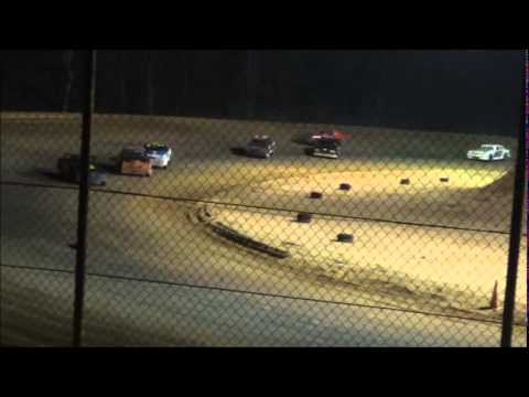 Northwest Florida Speedway Pure Stock 2014 Season Championship