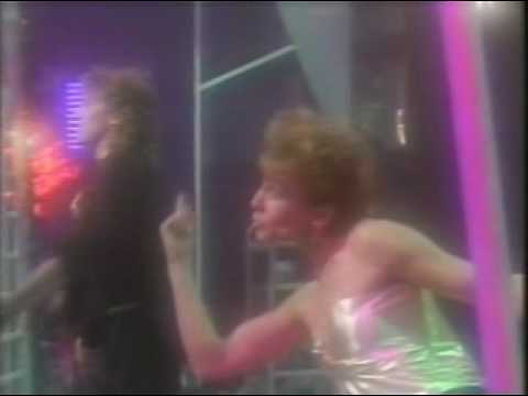 Trans X - Living on Video (Music Video)...