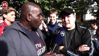 Fulham 1-5 Arsenal   Arsenal Are Showing Intent & Can Make Top Four!  (Jaik GRM Daily) [Fulham Fan]