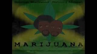 Marijuana feat Afroman