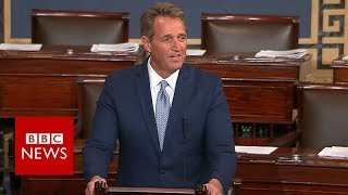 2017-10-25-08-48.Retiring-Senator-Jeff-Flake-assails-Trump-BBC-News
