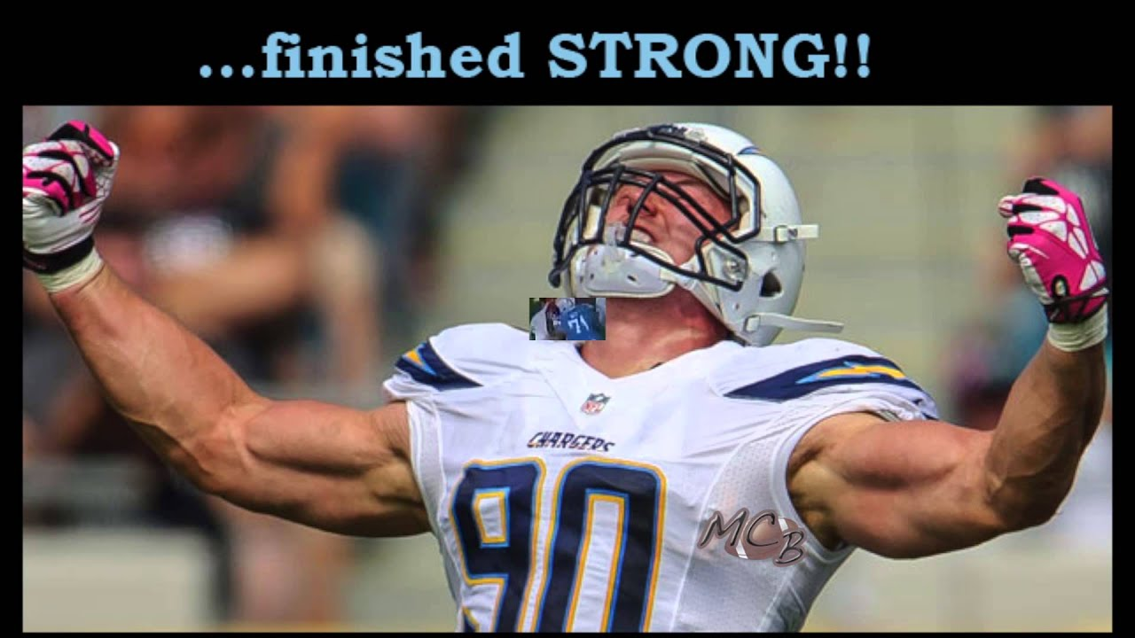 San Diego Chargers Defense Highlights 2013 14 Donald