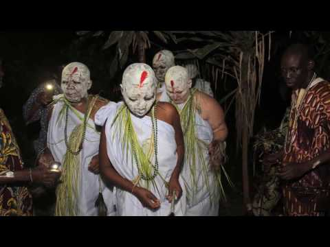 My Orisha Journey: What You Should Know Before Initiation