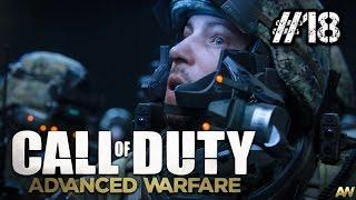 CALL OF DUTY: Advanced Warfare #18: Armada [PC][HD+][Let's Play][Deutsch]