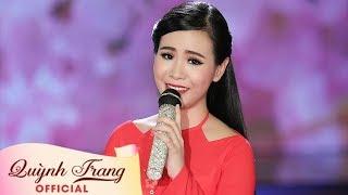 Tâm Sự Nàng Xuân -  Quỳnh Trang