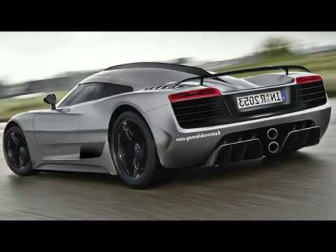 Audi R20 Supercar Scheduled For 2017 Release 4p7kjvuigd8