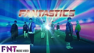 FANTASTICS from EXILE TRIBE / 「OVER DRIVE」 Music Video thumbnail