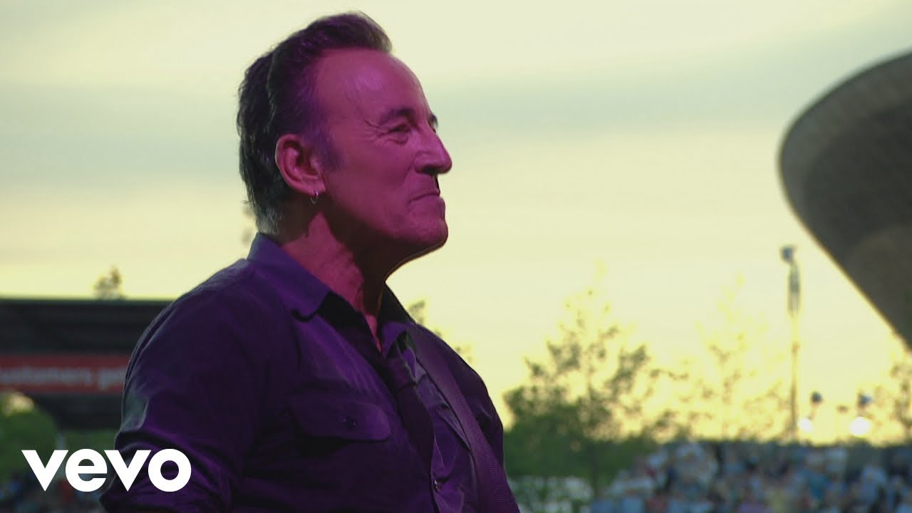 Download Bruce Springsteen - I'm Goin' Down (from Born In The U.S.A. Live: London 2013)