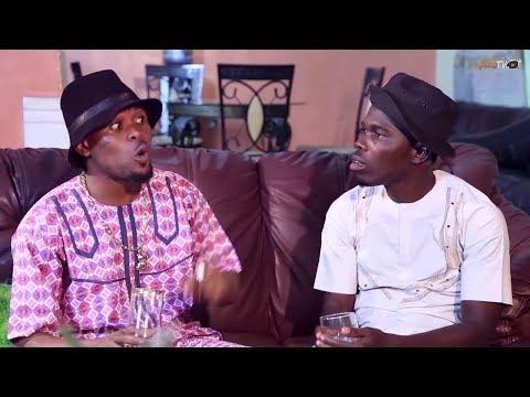 The Man Latest Yoruba Movie 2018 Comedy Starring Monsuru | Ijebuu thumbnail