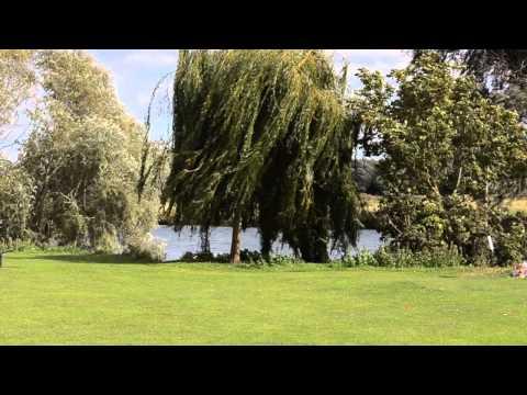 RIVER GREAT OUSE, HARTFORD, HUNTINGDON, CAMBRIDGESHIRE