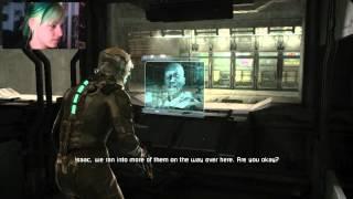 DODGER PLAYS: Dead Space Part 1