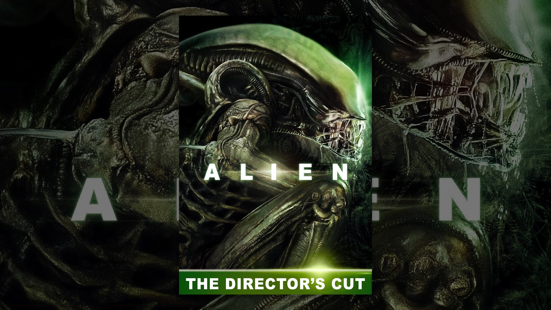 Download Alien: The Director's Cut