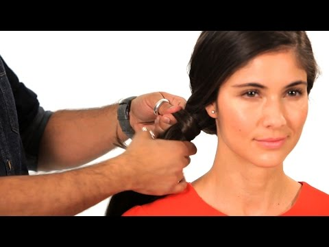 Hairstyles Using Hollywood Bumpit 47