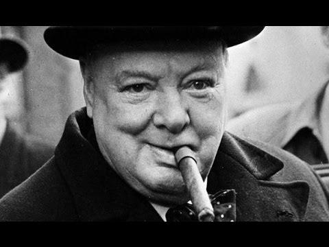 Winston Churchill's Family Feared He'd Convert To Islam
