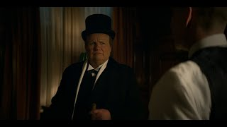 Tommy Shelby meets Winston Churchill | 5×06 | Peaky Blinders.